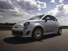 Fiat 500 range moves to an all turbo line up for 2018
