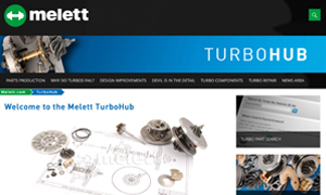 Melett TurboHub – Now Available