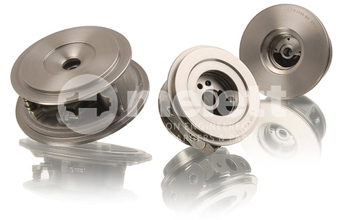 Melett bearing housings