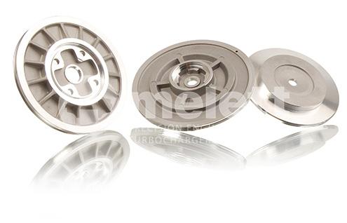 Seal plates / Back plates