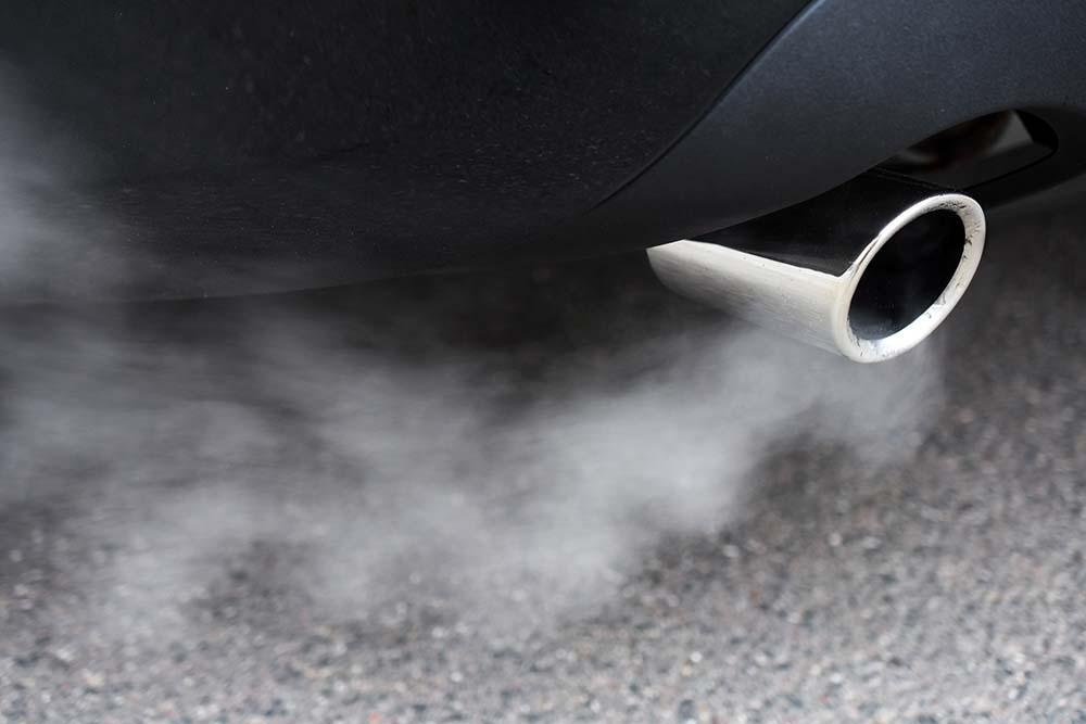2040 vehicle ban; emissions