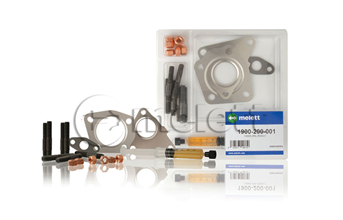 Melett fitting kit