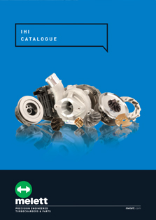 IHI Catalogue