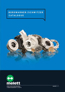 Schwitzer Catalogue