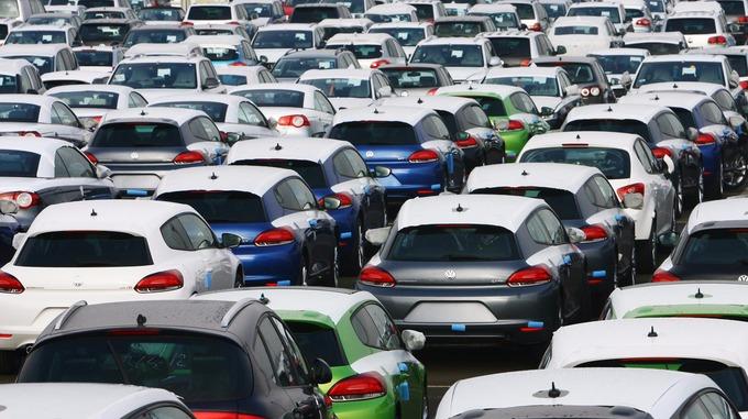 EU passenger car registrations up 6.1% so far in 2018