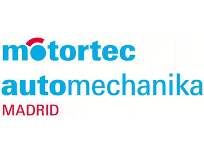 Are you visiting Motortec Automechanika Madrid?