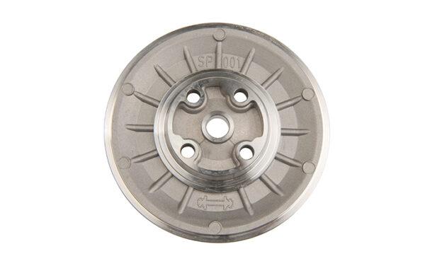 GT15 Seal Plate Melett