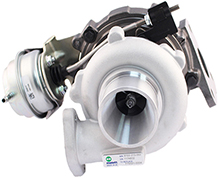 GTB1546V Turbocharger