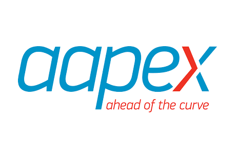 Visit us at AAPEX 2019 booth 4477