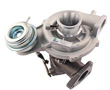 GT1446S Turbocharger