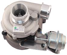 GT1544V Turbocharger