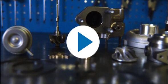 Melett manufacturing video