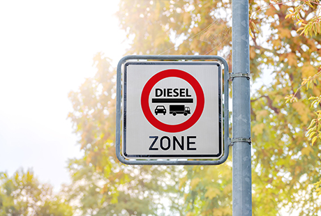 The Future for Diesel – Bosch