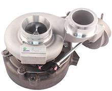 TD04L4 Turbocharger