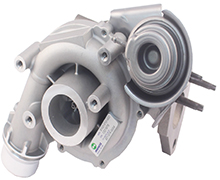 GT1241JOSZ Turbocharger