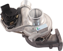 GTD1444VZ Turbocharger